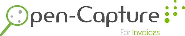 Open-Capture for Invoices