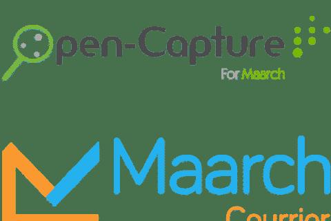 Open-Capture for Maarch courrier